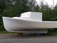 34 Calvin Beal sportsfishing/pleasure vessel